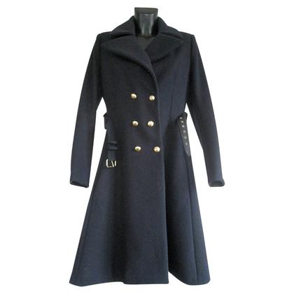 Bouchra Jarrar coat