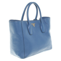 Prada Handbag in blue