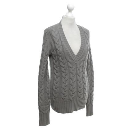 Burberry Pullover in Grau