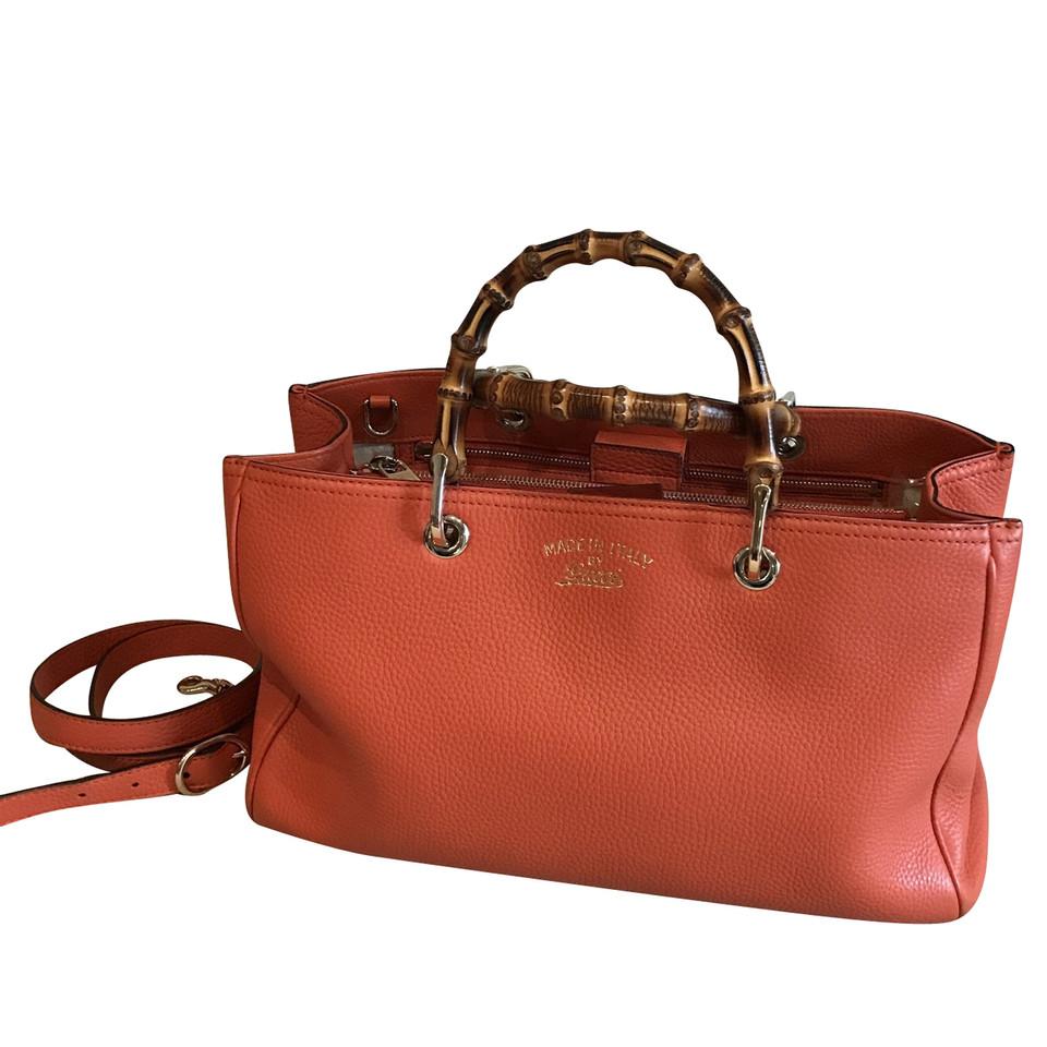 Sac à Main Bandoulière Gucci : Gucci sac ? main avec anses en bambou acheter