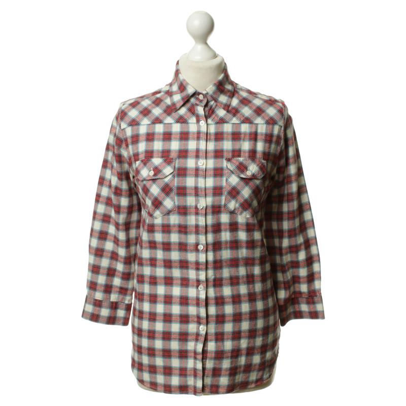 Paul & Joe Geruite blouse