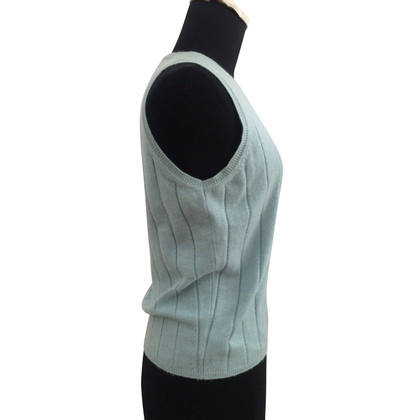 Jil Sander Sleeveless pullover