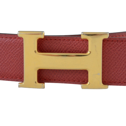 Hermès ceinture