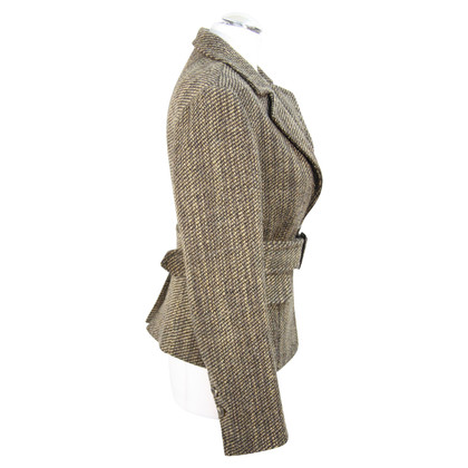 Max & Co Wool blazer in brown