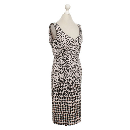 McQ Alexander McQueen Dress with pattern