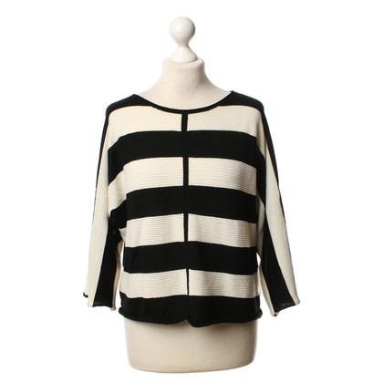 Laurèl Striped sweater