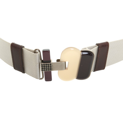Marni Belt with precious stones