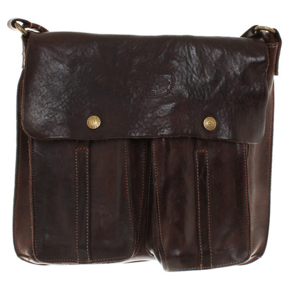 Campomaggi Leather Satchel