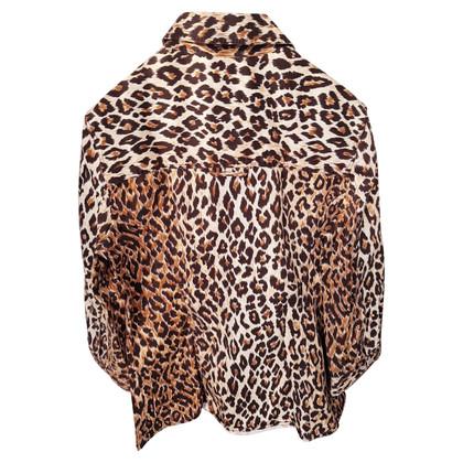 Dolce & Gabbana Leopard shirt by Dolce Gabbana