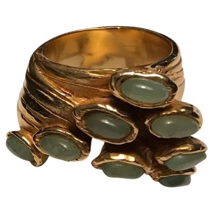Yves Saint Laurent Arty ring