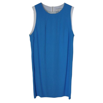 Sandro Blue dress