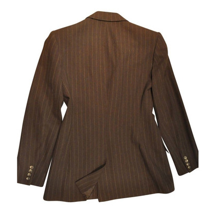 Ralph Lauren Jacket with Pinstripe