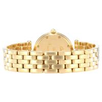 Cartier Gold watch Cartier Panthere