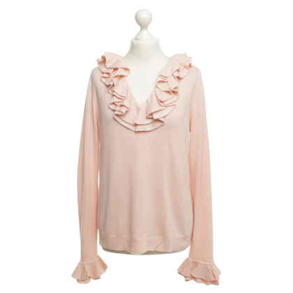 Ralph Lauren Sweater in light pink