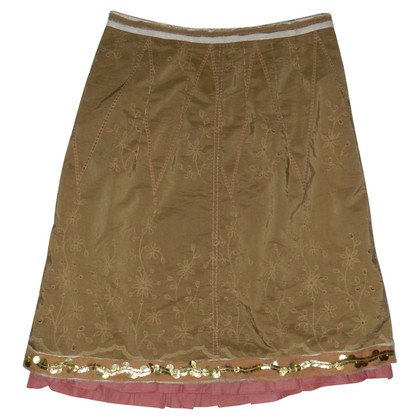 Schumacher skirt