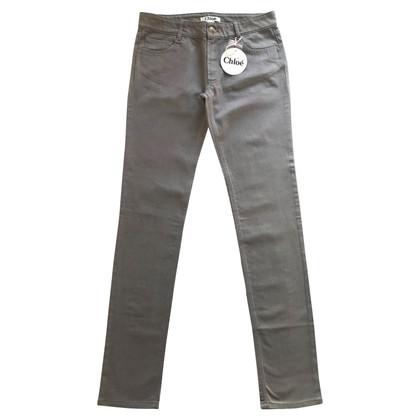 Chloé jean gris