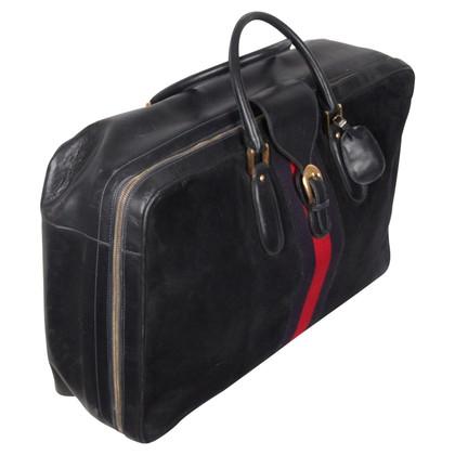 Gucci Vintage-Koffer