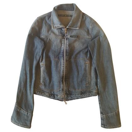 Donna Karan veste Jean