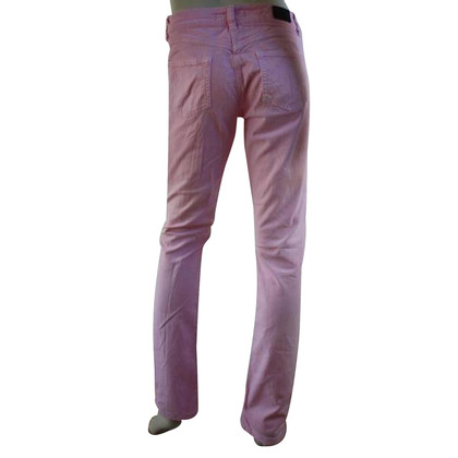 Isabel Marant Jeans in pink