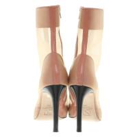 Reed Krakoff Peep Toe Boots