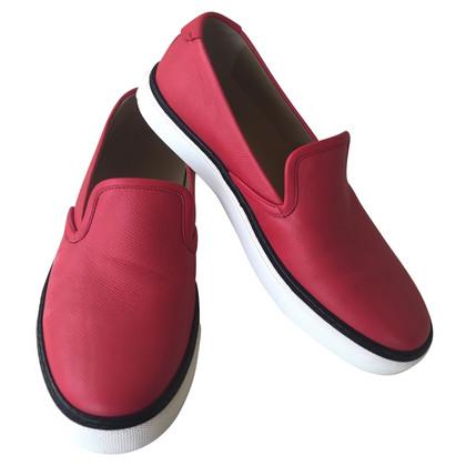 Hermès chaussures de tennis