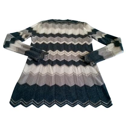 Missoni Long sweater wool