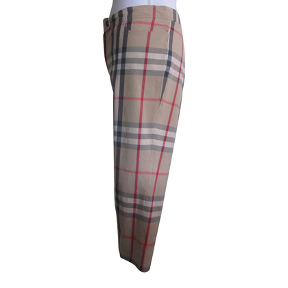 Burberry Nova Check pant