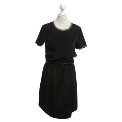 Other Designer iheart - dress in black