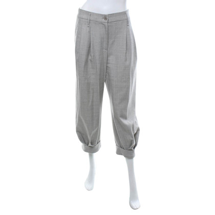 Gunex trousers in grey
