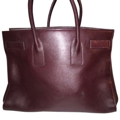 Saint Laurent Sac De Jour Large Bag