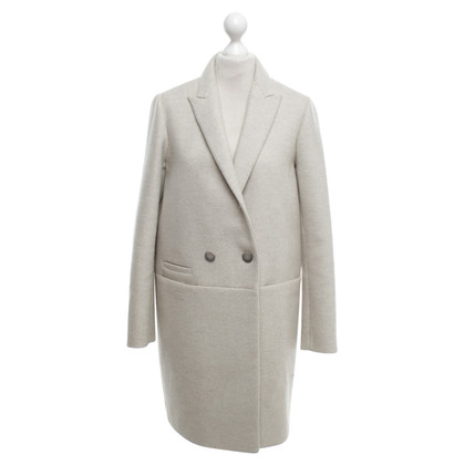 Lala Berlin Cappotto in beige