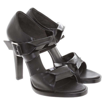 Alexander Wang Sandals in black