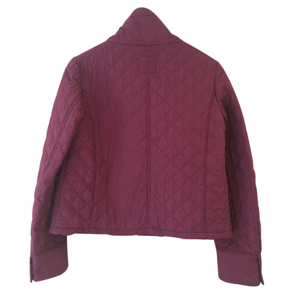 Max Mara Jacket in purple