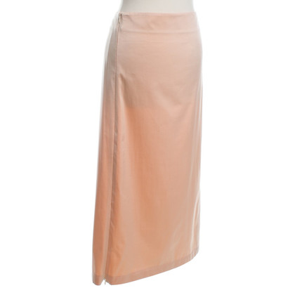 Iris von Arnim Peachy skirt
