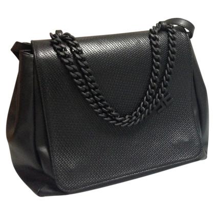 Elisabetta Franchi Handtasche aus Kunstleder