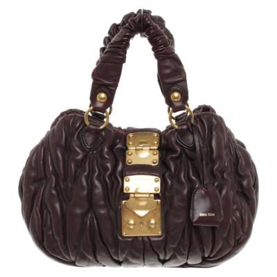 19ccf38ce3d58 Miu Miu Taschen Second Hand  Miu Miu Taschen Online Shop