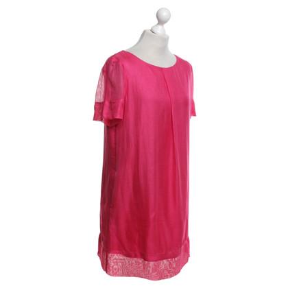 Hobbs Dress in Pink