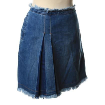 Chloé Jeans blu