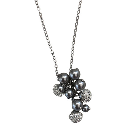 Swarovski Necklace with pendant