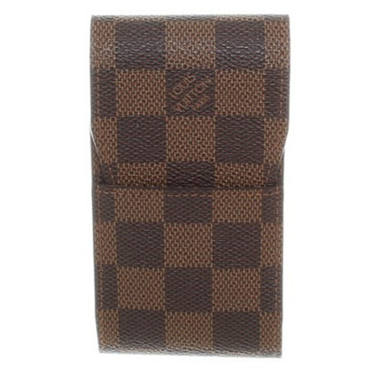 Louis Vuitton Sigaretta in Brown