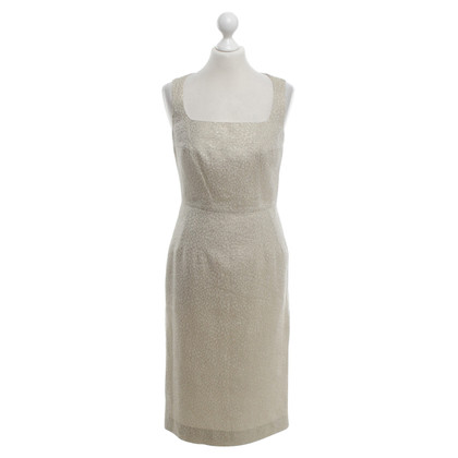 Aquascutum Dress in gold