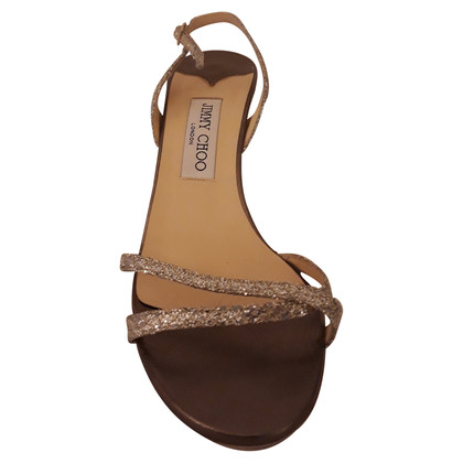 "Jimmy Choo Sandals ""247 India"""