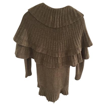 Ralph Lauren Vest cashmere / wool