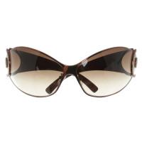 Versace Sunglasses with rhinestones