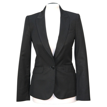 Ted Baker Blazer in black