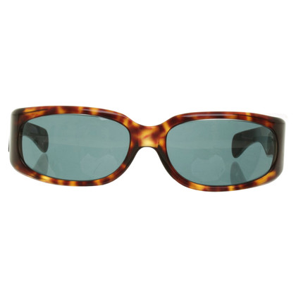 Dolce & Gabbana Sunglasses with shieldpatt pattern
