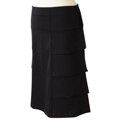 Filippa K skirt in the 20s look