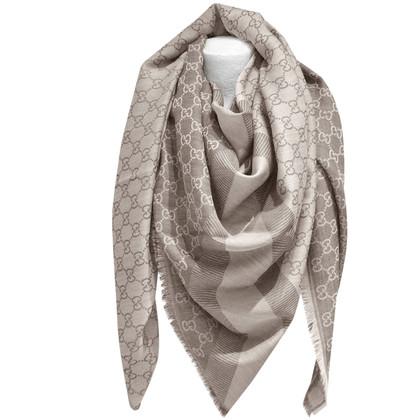 Gucci Guccissima cloth in beige