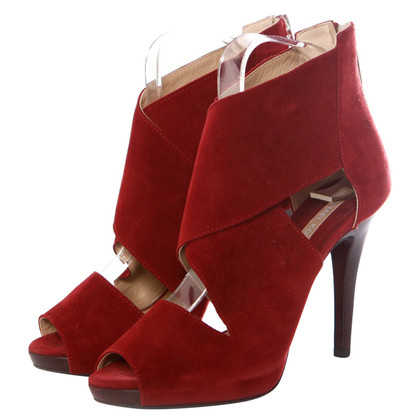 Michael Kors Sandals in Red