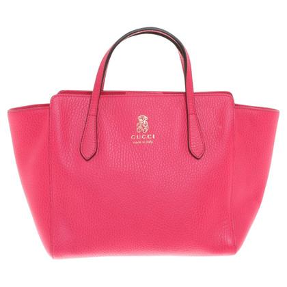 Gucci Tas in Pink van de kinderen collectie